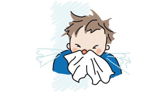 Почему долго заложен нос, ищем причины