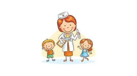 Каких врачей нужно пройти ребенку