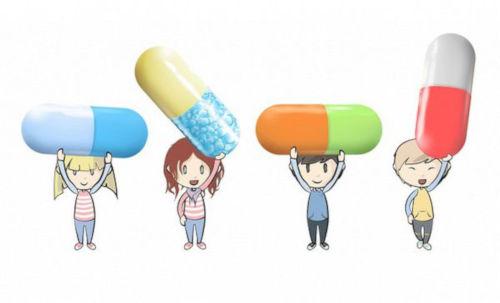 датские лекарства