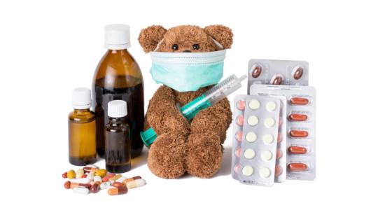 Препараты для лечения поллиноза