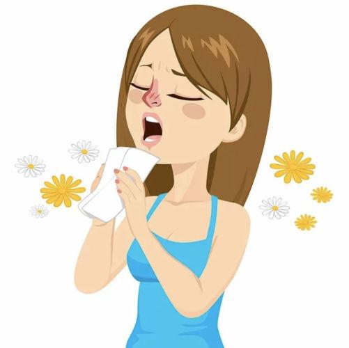 Лекарства от аллергического ринита