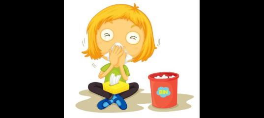 Аллергический ринит: можно ли избавиться навсегда?
