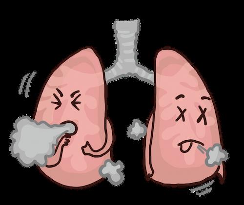 электронные сигареты и астма