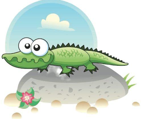 аллергия на мясо крокодила